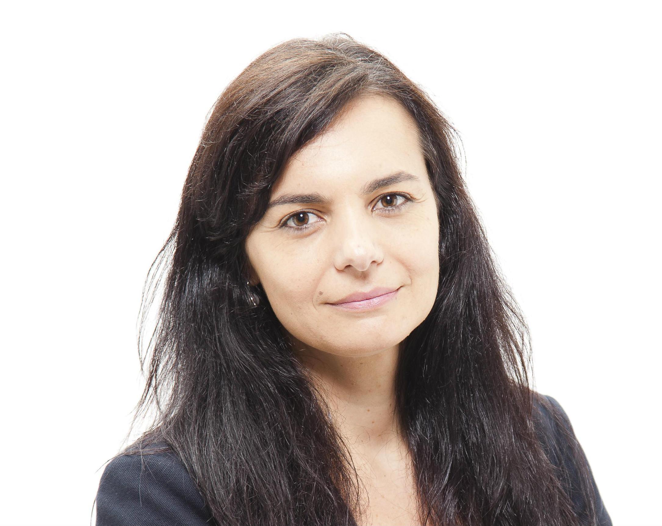 Sofia Santos - Secretária Geral, BCSD Portugal