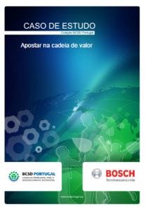 Bosch – apostar na cadeia de valor