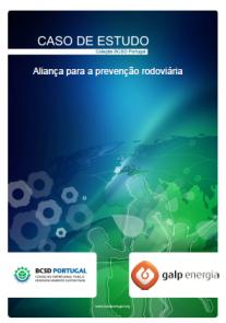 Galp Energia – Aliança para a Prevenção Rodoviária