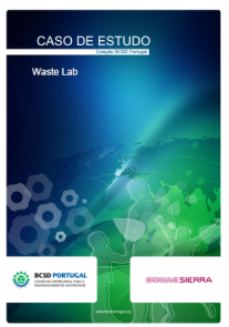 Sonae Sierra – Waste Lab