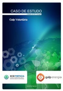 Galp Energia – GALP Voluntária