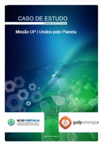 Galp Energia – Missão UP | Unidos pelo Planeta