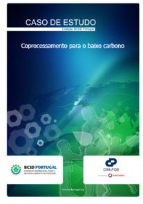 Cimpor – Coprocessamento para o baixo carbono