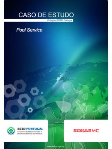 Sonae MC – Pool Service