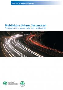 YMT Mobilidade Urbana Sustentável