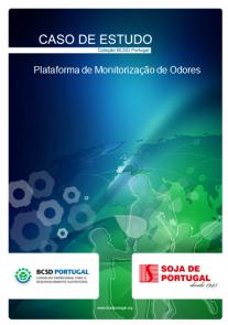 Soja de Portugal – Plataforma de Monitorização de Odores