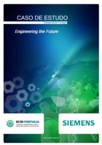 Siemens – Engeneering the future