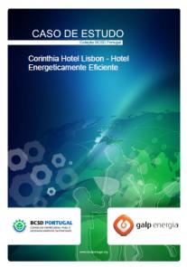 Galp Energia – Corinthia Hotel Lisbon – Hotel Energeticamente Eficiente