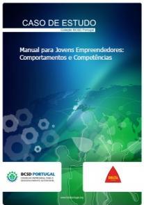 Delta – Manual para Jovens Empreendedores: Comportamentos e Competências